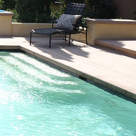 Swimming Pool Lifting And Leveling