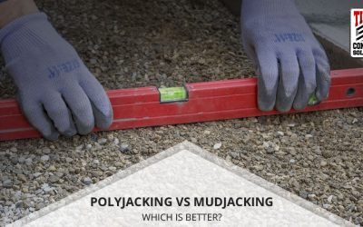 Polyjacking Vs Mudjacking – Which Is Better?