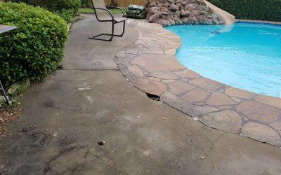 New Year Swimming Pool Maintenance