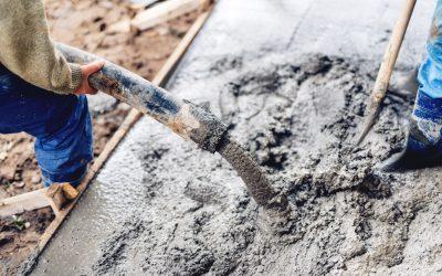 Concrete Repair Vs Concrete Replace